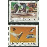 Jugoslavien 2434-2435 **