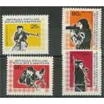 Albanien 1973-1976 **