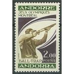 Franska Andorra 277 **