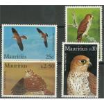 Mauritius 579-582 **