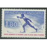 Franska Andorra 304 **