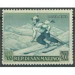 San Marino 501 *