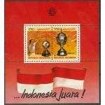 Indonesien block 95 **