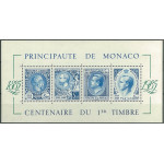 Monaco block 31 **