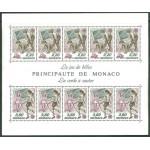 Monaco block 44 **