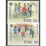Irland 679-680 **