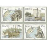 Island 980-983 **