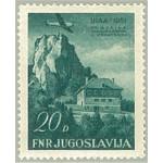 Jugoslavien 657 **