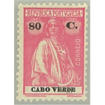 Kap Verde 190 *