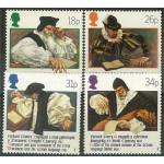 Storbritannien 1139-1142 **