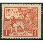 Storbritannien 168 *