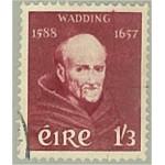 Irland 135 stämplat