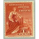 Uruguay 191 *