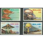 Malawi 441-444 **