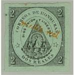 Honduras 8a *