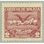 Bolivia 306 *
