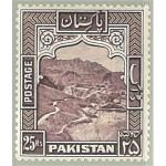 Pakistan 205 **