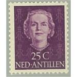 Nederländska Antillerna 21A **