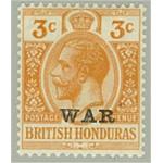 British Honduras SG118 *