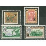 Jamaica 512-515 **