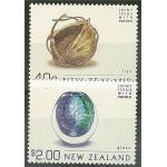 Nya Zeeland 1985+1991 **