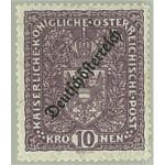 Österrike 246 II *