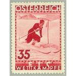 Österrike 625 *