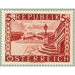 Österrike 770 II **