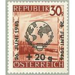 Österrike 771 **