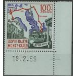 Monaco 608 **