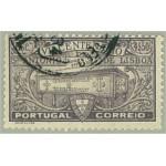 Portugal 558 stämplad