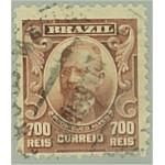 Brasilien 172 stämplad