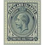 Falklands öarna 42a *