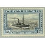Falklands öarna 61 *