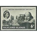 Falklands öarna 144 **