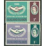 Falklands öarna 151-152 **