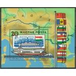 Ungern block 153A **