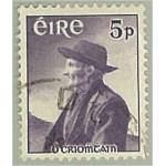 Irland 131 stämplad