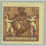 Liechtenstein 51B *