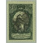 Liechtenstein 58 *
