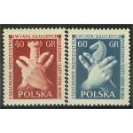 Polen 954A-955A **