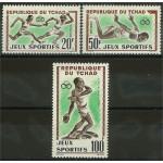 Tchad 89-91 **