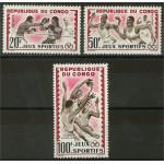Kongo - Brazzaville 22-24 **