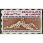Mauretanien 414 **