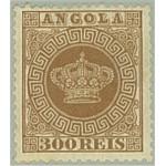 Angola 9A *