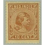 Nederländska Indien 23 *