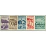 Nederländska Antillerna 29-33 **
