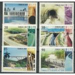 Kuba 5017-5022 **
