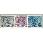 Polen 515-517 *