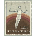 San Marino 526 **